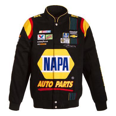 Hendrick Motorsports Chase Elliott 2017 NAPA Twill Jacket