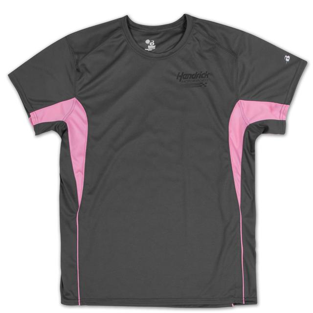 Hendrick Motorsports Badger Performance Ladies T-shirt
