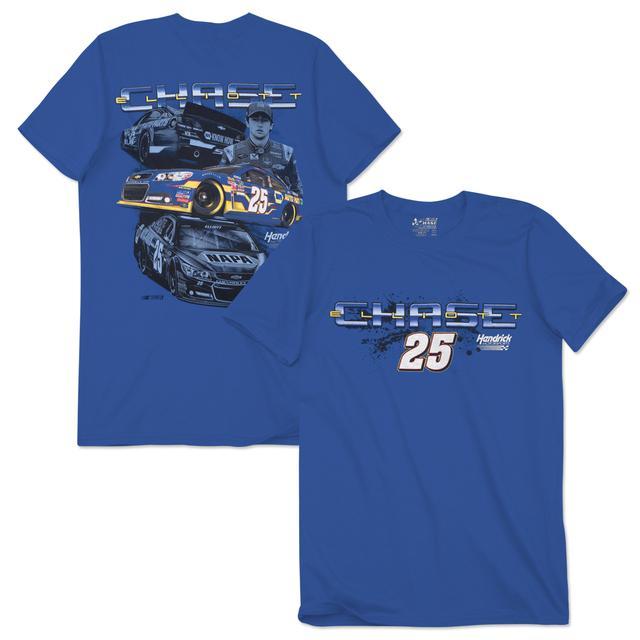 Hendrick Motorsports Chase Elliott #25 2015 Graphic T-Shirt