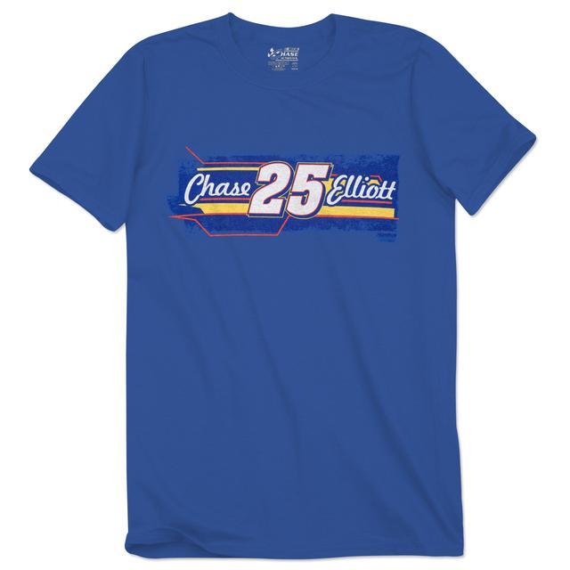 Hendrick Motorsports Chase Elliott #25 2015 Number T-Shirt