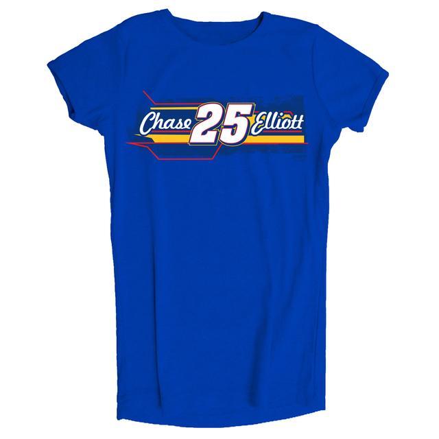 Hendrick Motorsports Chase Elliott #9 2015 Ladies Driver T-Shirt by CFS