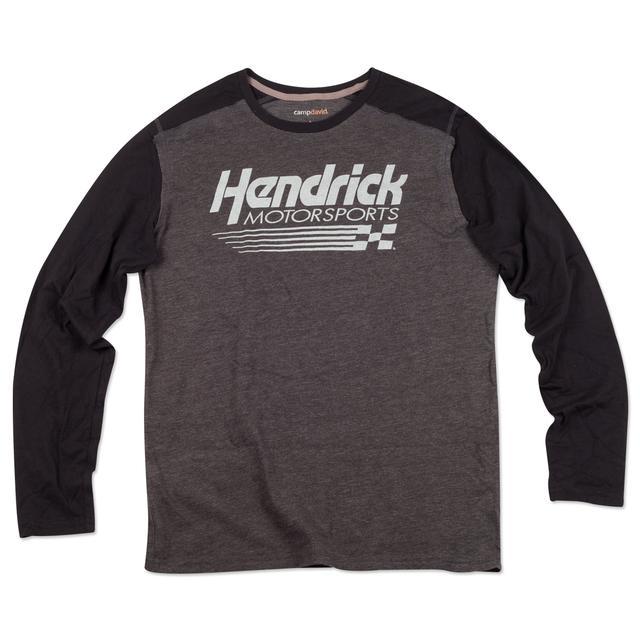 Hendrick Motorsports Exclusive Metro L/S T-shirt