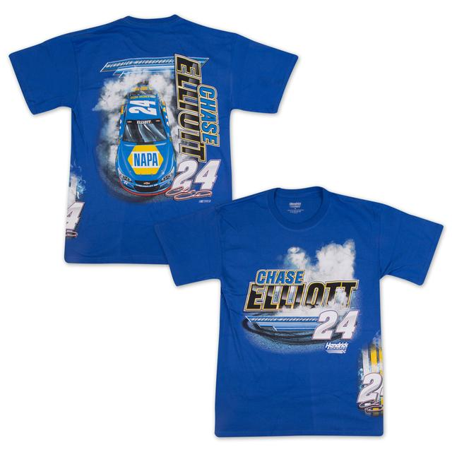Hendrick Motorsports Chase Elliott #10 Burnout T-Shirt