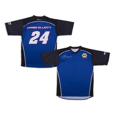 Hendrick Motorsports Chase Elliott #24 Solid Performance T-Shirt