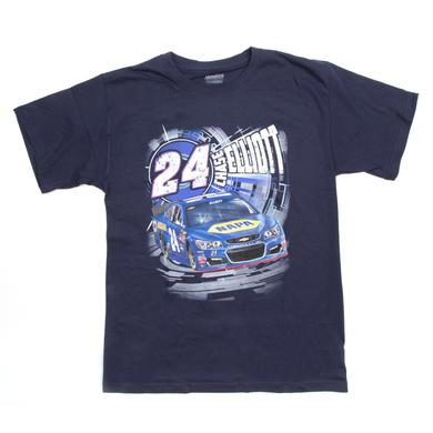 Hendrick Motorsports Chase Elliott Speedbolt T-shirt