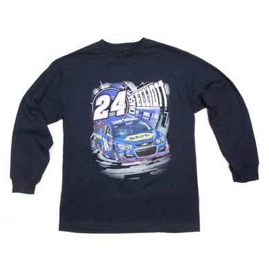 Hendrick Motorsports Chase Elliott Speedbolt L/S T-shirt