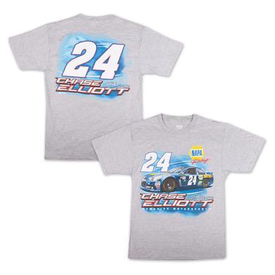 Hendrick Motorsports Chase Elliott #24 Gauge T-Shirt