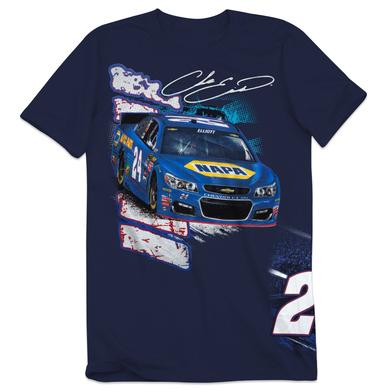 Hendrick Motorsports Chase Elliott #24 Drive T-Shirt