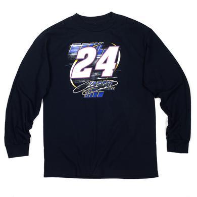 Hendrick Motorsports Chase Elliott #24 Vortex L/S T-Shirt