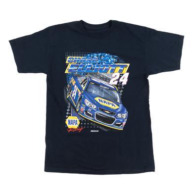 Hendrick Motorsports Chase Elliott Adult Spoiler 2-spot T-shirt - NAPA