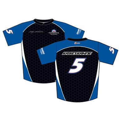 Hendrick Motorsports Kasey Kahne #5 Tech T-shirts - EXCLUSIVE