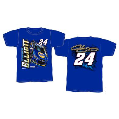 Hendrick Motorsports Chase Elliott #24 NAPA Gauge T-shirt