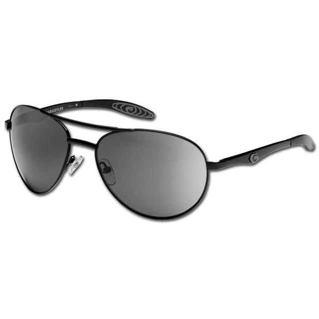 Hendrick Motorsports Gargoyles ALFA Gun/Smoke Polarized Sunglasses