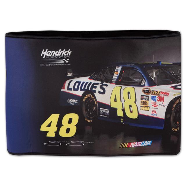 Hendrick Motorsports Jimmie Johnson #48 16 Quart Cooler Coozie