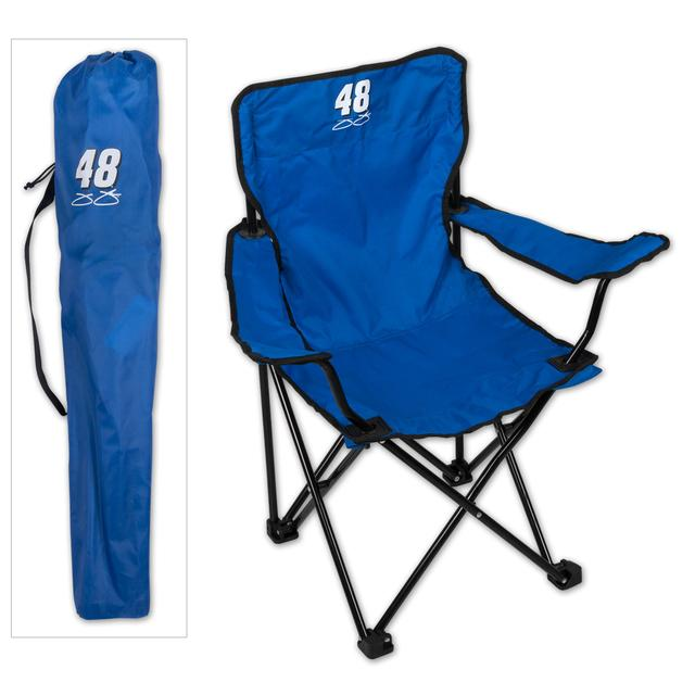 Hendrick Motorsports Jimmie Johnson #48 Youth Chair