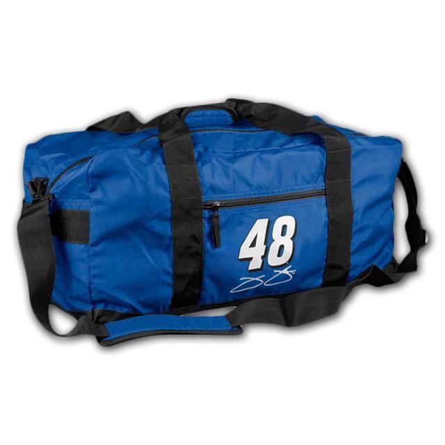 Hendrick Motorsports Jimmie Johnson Sport Duffel Bag