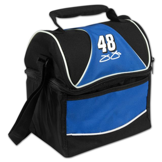 Hendrick Motorsports Jimmie Johnson Lunch Pail
