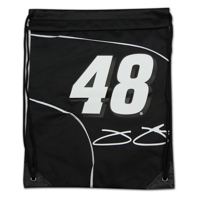Hendrick Motorsports Jimmie Johnson-2014 Cinch Bag