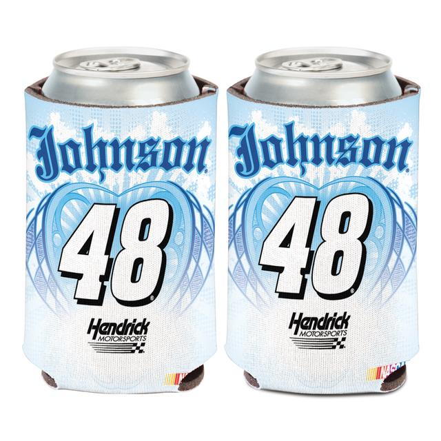 Hendrick Motorsports Jimmie Johnson-2014 12 oz. #48 Can Cooler