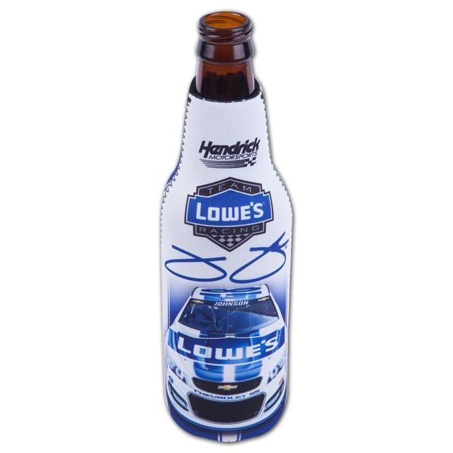 Hendrick Motorsports Jimmie Johnson-2014 Bottle Cooler