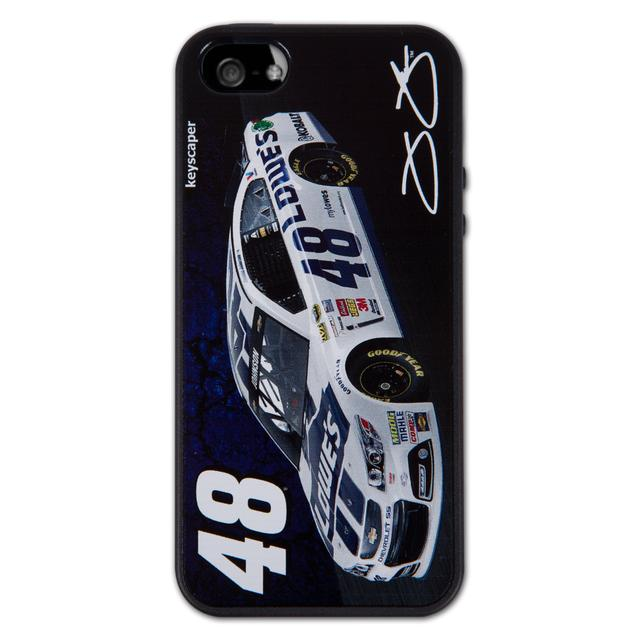 Hendrick Motorsports Jimmie Johnson #48 Lowe's iPhone 5/5S Rugged Case