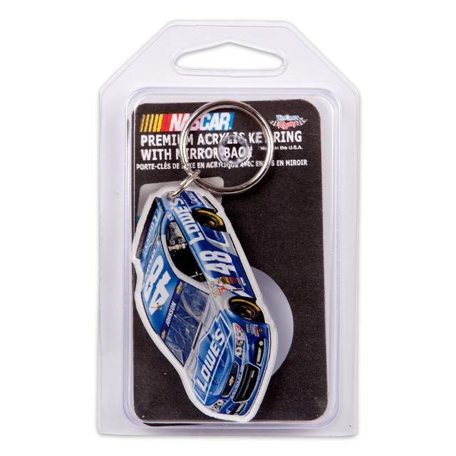 Hendrick Motorsports Jimmie Johnson Key Ring