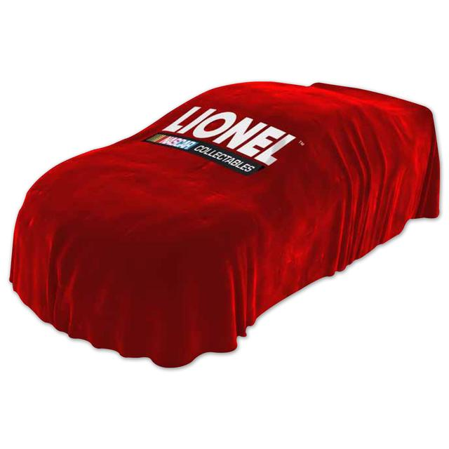 Hendrick Motorsports Jimmie Johnson 2015 #48 Lowe's Red Vest 1:24 Scale Nascar Sprint Cup Series Die-Cast