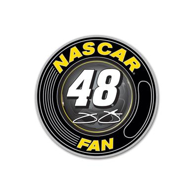 Hendrick Motorsports Jimmie Johnson #48 Collector Pin