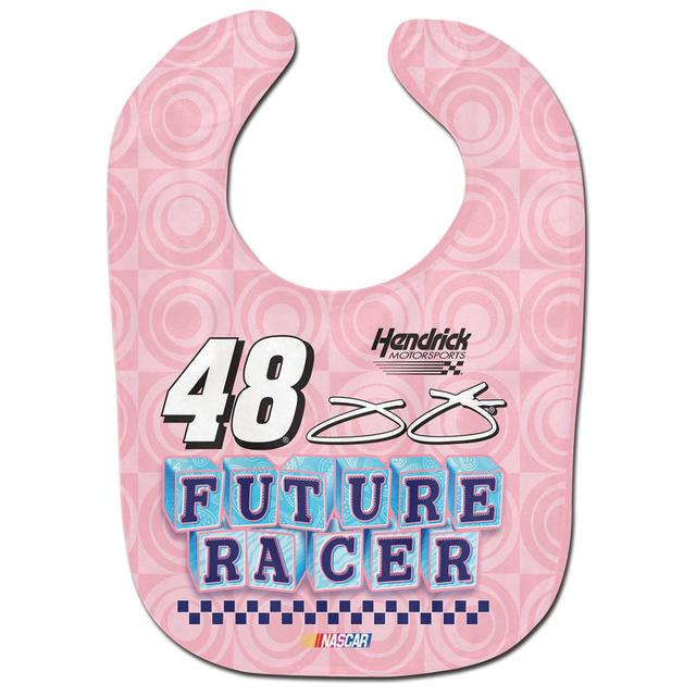 Hendrick Motorsports Jimmie Johnson #48 All Pro Bib