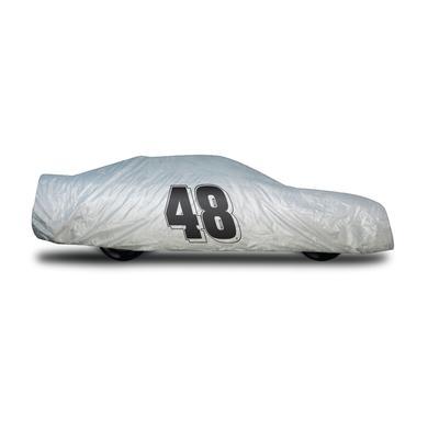 Hendrick Motorsports Jimmie Johnson #48 Elite Car Cover