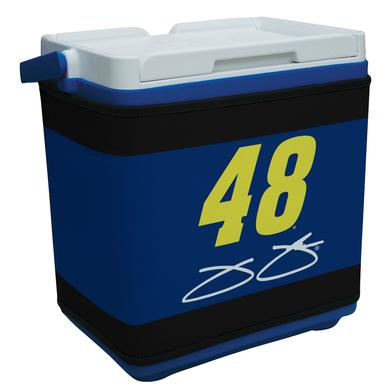 Hendrick Motorsports Jimmie Johnson 18 Quart Cooler Cover