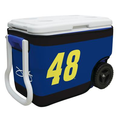 Hendrick Motorsports Jimmie Johnson 40 Quart Cooler Cover