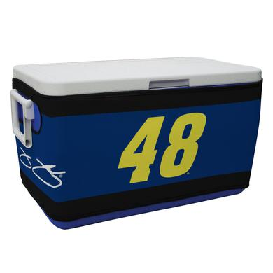Hendrick Motorsports Jimmie Johnson 48 Quart Cooler Cover