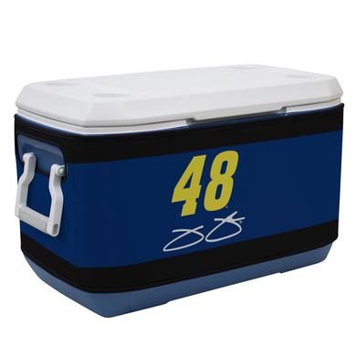 Hendrick Motorsports Jimmie Johnson 70 Quart Cooler Cover