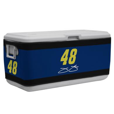 Hendrick Motorsports Jimmie Johnson 100 Quart Cooler Cover
