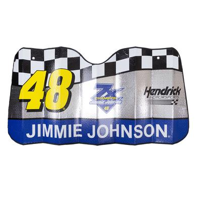 Hendrick Motorsports Jimmie Johnson #48 Sunshade