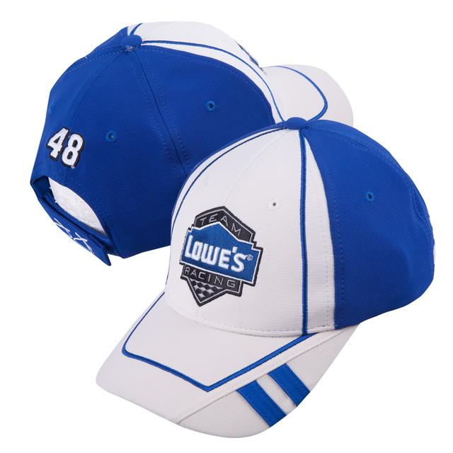 Hendrick Motorsports Jimmie Johnson #48 Lowe's Element Cap