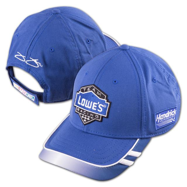 Hendrick Motorsports The Game - Jimmie Johnson  Dual Line Hat