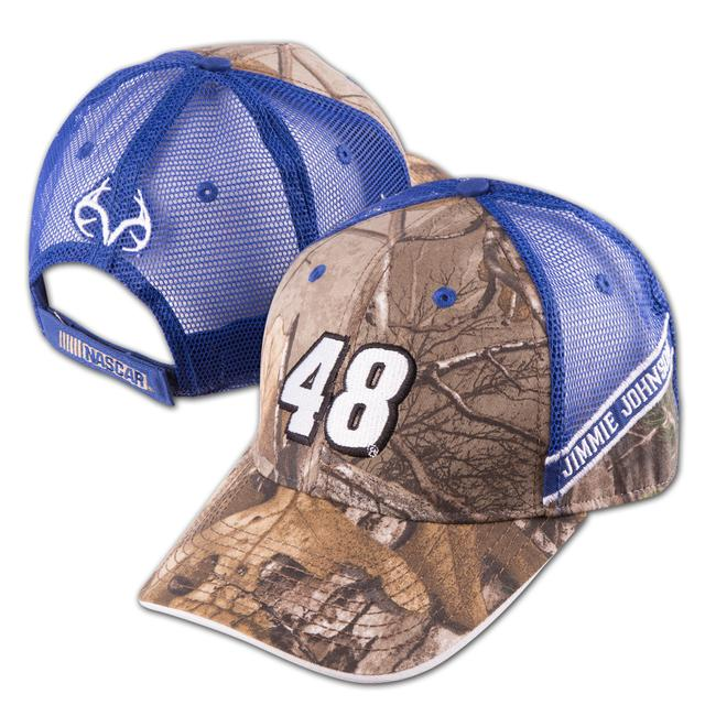 Hendrick Motorsports The Game - Jimmie Johnson  Lead Hunt Hat