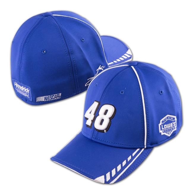 Hendrick Motorsports The Game - Jimmie Johnson  Blend Line Hat