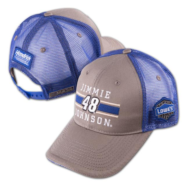 Hendrick Motorsports The Game - Jimmie Johnson  Deck Lid Cap Hat