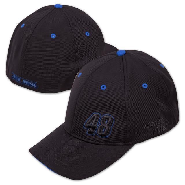Hendrick Motorsports Jimmie Johnson - Chase Authentics Adult Varsity Hat