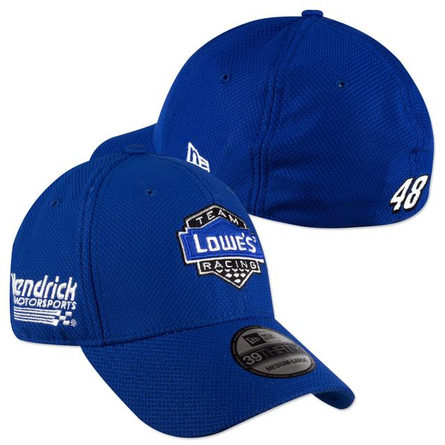 Hendrick Motorsports Jimmie Johnson -NEW ERA Lowe's 2014 Nascar Sprint Cup Hat