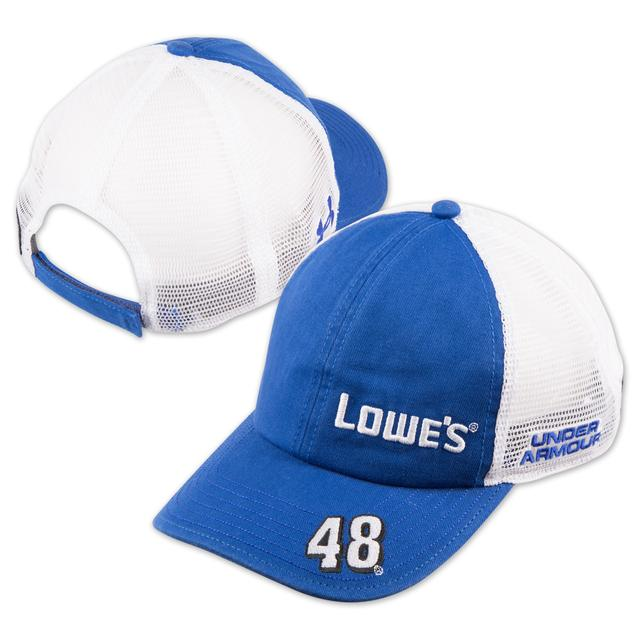 Hendrick Motorsports Chad Knaus 2015 Lowe's Hat by Under Armour