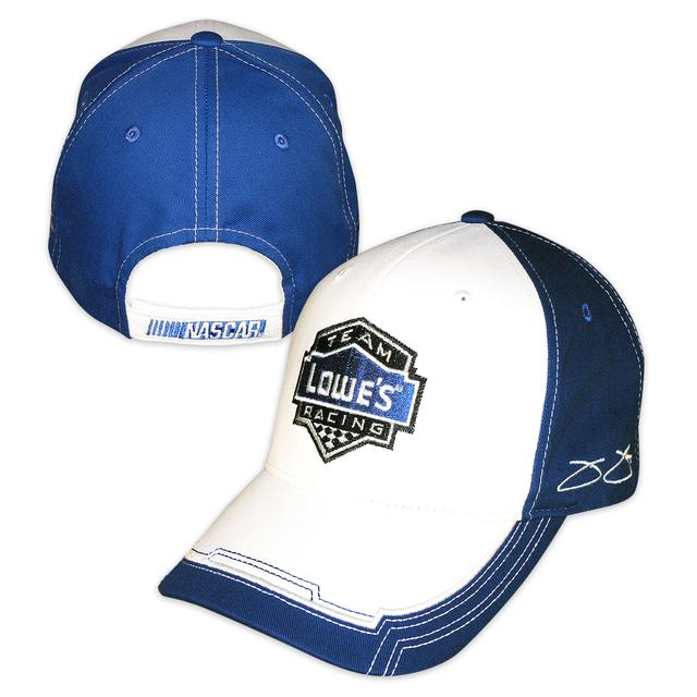 Hendrick Motorsports Jimmie Johnson #48 Adult Tectonic Hat - OSFM