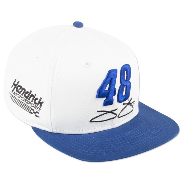 Hendrick Motorsports Jimmie Johnson #48 New Era Team Hat 9Fifty