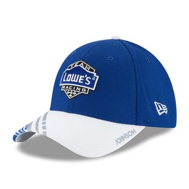 Hendrick Motorsports New Era Jimmie Johnson #48 Visor Slick Hat