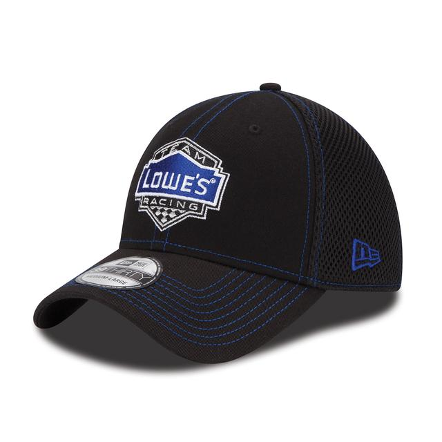 Hendrick Motorsports New Era Jimmie Johnson #48 Black Team Neo 39THIRTY Hat