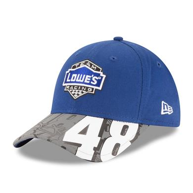 Hendrick Motorsports New Era Jimmie Johnson #48 Youth Reflective Fuse Hat