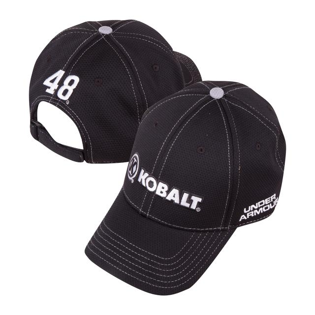 Hendrick Motorsports Jimmie Johnson #48 Kobalt Official Team Hat